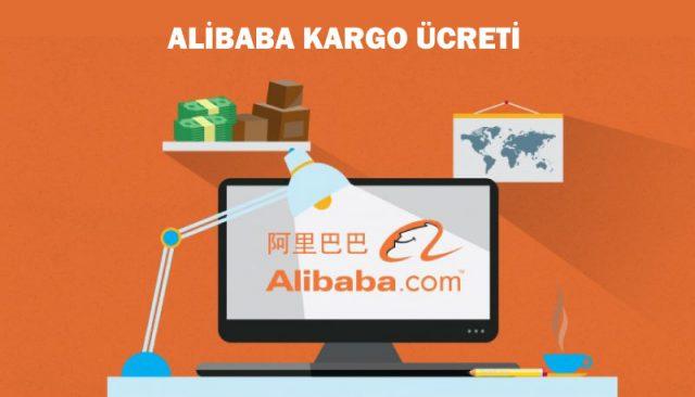 alibaba kargo ücreti