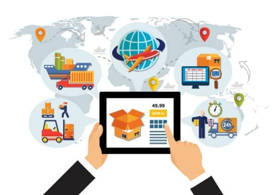 e-ticaret sitelerinde mağazalar açın