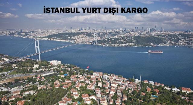 istanbul-yurtdisi-kargo